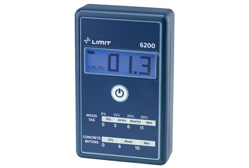 Multimetr Limit 610 + futerał