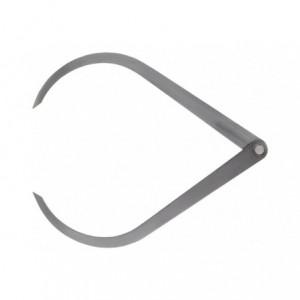 Sprawdzian szczekowy 2439-1500 mm Limit 24391104