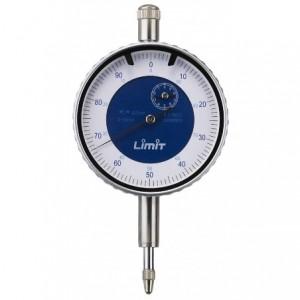 Czujnik zegarowy 0-10mm Limit 43970201