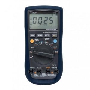 Multimetr 610 Limit 153220108