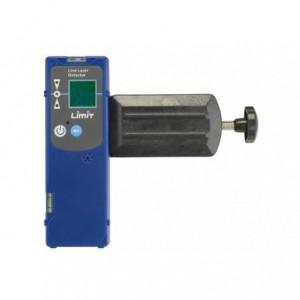 Detektor do lasera krzyzowego ze swiatlem zielonym  Limit 178620308