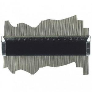 Szablon profilowy 150 mm Limit 97390108