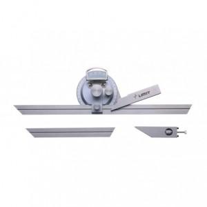 Katomierz tarczowy 150-300mm Limit 122580103