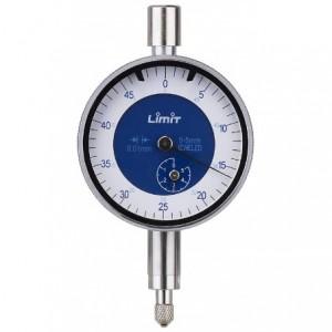 Czujnik zegarowy 0-5mm Limit 103900106