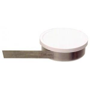Tasma wzorcowa 0,04 mm Limit 25990300